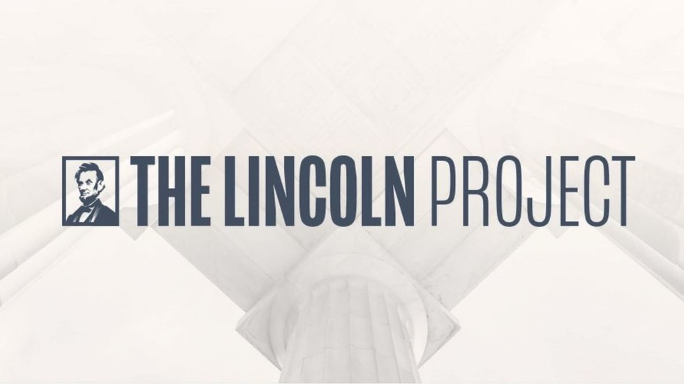 Anti-Trump Lincoln Project turns on 'predator' co-founder after he's accused of harassing 21 men, offering jobs for sex